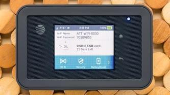 Netgear Unite Explore 4G LTE Rugged Mobile WiFi Hotspot GSM Unlocked by NETGEAR (Image #4)