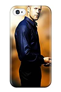 Waterdrop Snap-on Jason Statham Case For Iphone 4/4s