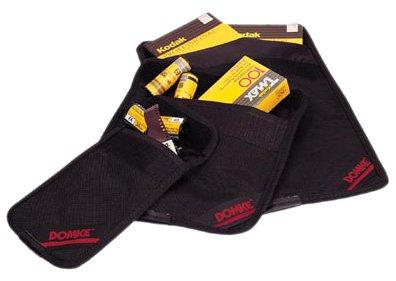 Domke 711-11B Small Filmguard Bag (Black)