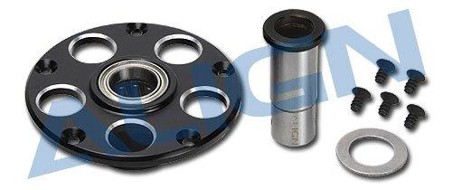 Align HN6064BA New Main Gear Case (Align One Way Bearing)