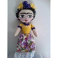 Frida Muñeca Articulada