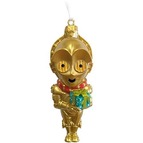 Hallmark 2015 Ornament Star Wars (C3PO)