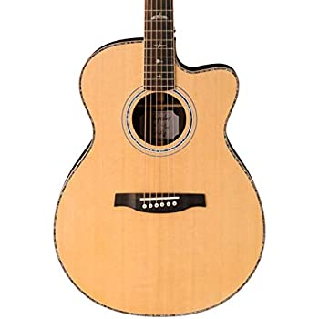prs paul reed smith se a60e angelus acoustic electric guitar with case natural. Black Bedroom Furniture Sets. Home Design Ideas