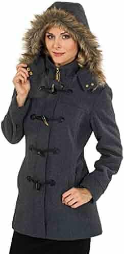 8e9b02854 Shopping $25 to $50 - Wool & Pea Coats - Coats, Jackets & Vests ...