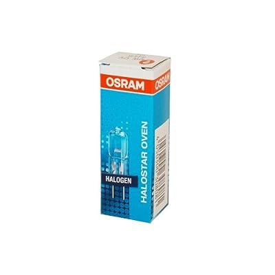 Genuine BOSCH Refrigerator Fridge Freezer 10watt Halogen LAMP BULB 150188 157311
