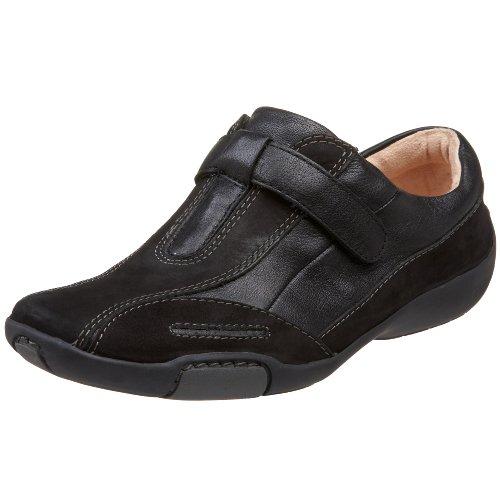 Naturalizer Mujeres Carlo Walking Shoe Black