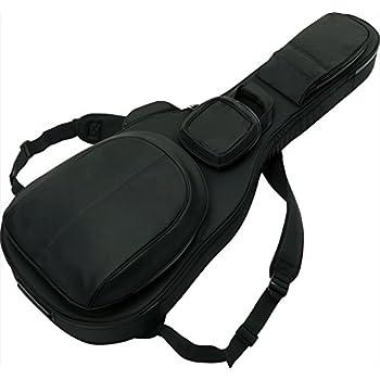 ibanez powerpad igb924bk electric guitar gig bag black musical instruments. Black Bedroom Furniture Sets. Home Design Ideas