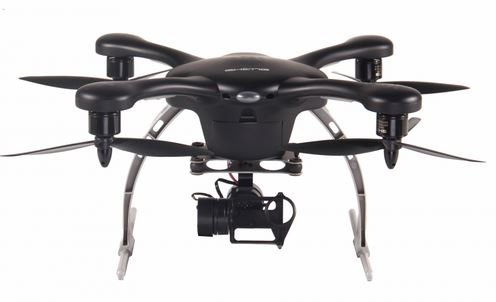 EHang Ghost Drone Aerial (Android Version)
