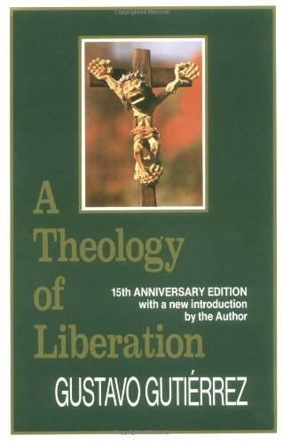 By Gustavo Guti€÷rrez - A Theology of Liberation: History, Politics, and Salvation (Revised edition) (5/28/02) PDF