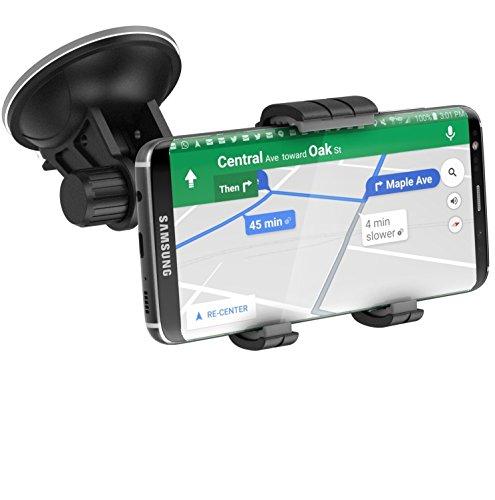 Samsung Galaxy Car Mount Holder