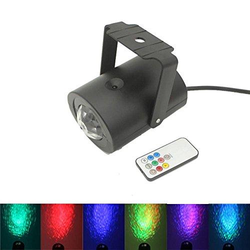 Lightahead plastic controlled Projector Lighting