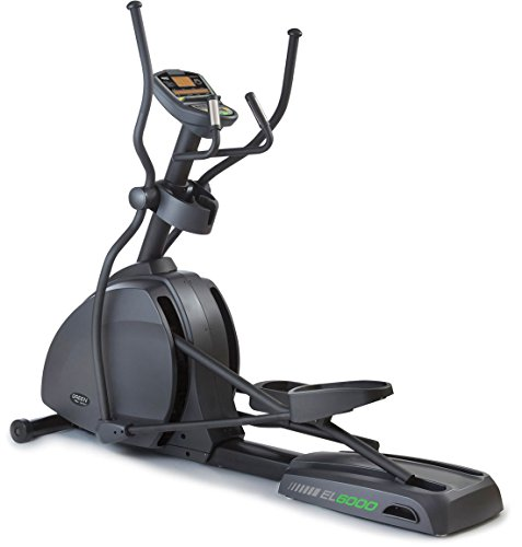 41gx8sI7FpL - Green Series 6000 G1 Elliptical Trainer