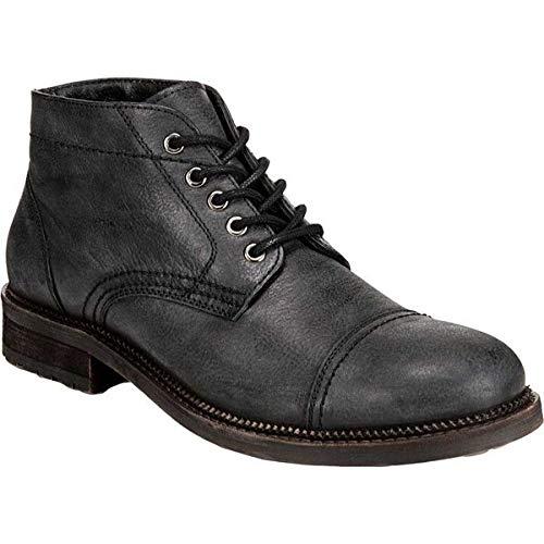 [ドクターショール] メンズ ブーツ&レインブーツ Airborne Lace Up Boot [並行輸入品] B07HCBNPV9 11-M_Regular