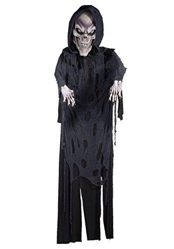 Hanging 12 Ft Reaper Prop - ST for $<!--$89.99-->