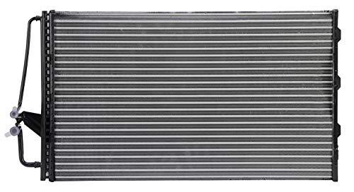Spectra Premium 7-3231 A/C Condenser for Chevrolet Camaro (Camaro A/c Chevrolet Condenser)