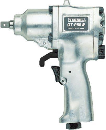 ベッセル(VESSEL) エアーインパクトレンチダブルハンマー GT-P65W