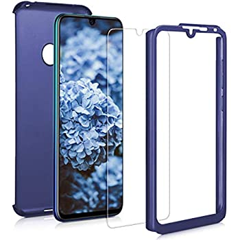 Amazon.com: Toppix Case for Huawei Y7 2019 / Y7 Prime 2019 ...