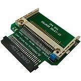 """KALEA-INFORMATIQUE © - Convertisseur - Adaptateur IDE BOOTABLE Cartes Compact Flash vers IDE 1.8"""" Femelle - En remplacement d'un disque dur Toshiba IDE 1.8"""""""