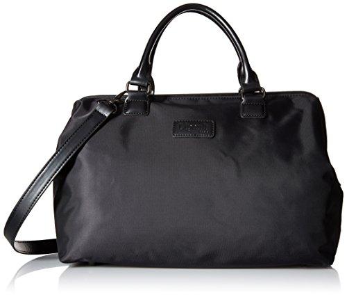 lipault-bowling-bag-m-black-one-size