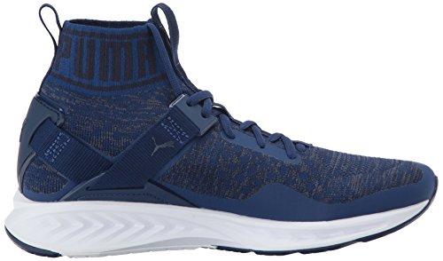 PUMA PUMA PUMA Men's Ignite Evoknit Cross-Trainer shoes - Choose SZ color c2ea0f