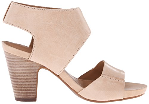 Women's Sandal Dress Mod Okena Beige Clarks Zanqx4Z