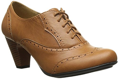 Refresh+Women+Amany+Pumps-Shoes%2CTan%2C9