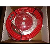 A/C SECURITY SOLUTIONS LLC ACSW-0200 THEFT DETERRENT AND WIND PROTECTION KIT