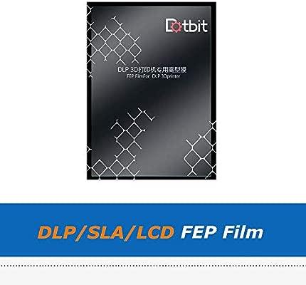 AiCheaX - Lámina de 3 piezas para impresora 3D DLP SLA LCD, de ...