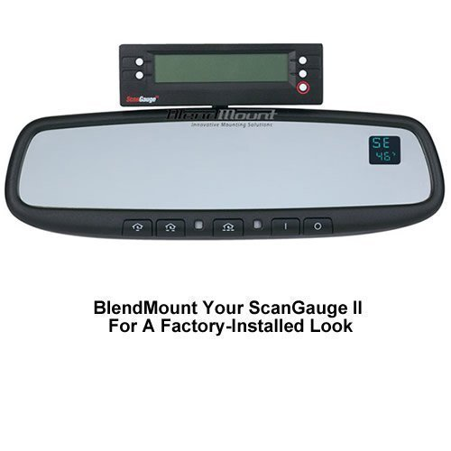 BlendMount BSG-1000 Designed for ScanGauge II
