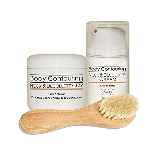 Contouring All Natural Body Wrap Reviews