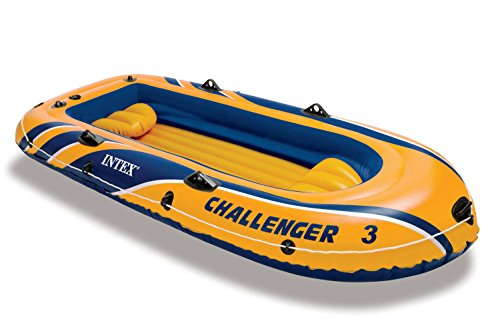 Intex Challenger 3 Person Inflatable Boat