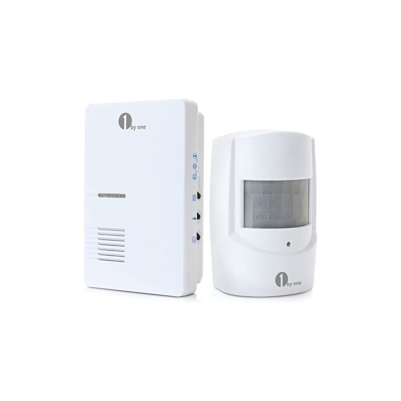 1byone-wireless-home-security-driveway