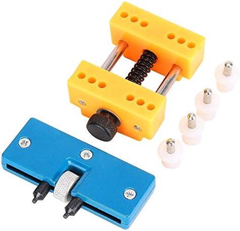 1X z5 Uhren Batterie Wechsel Werkzeug Kit Für Gehäuse Entferner Und Öffner X9F6