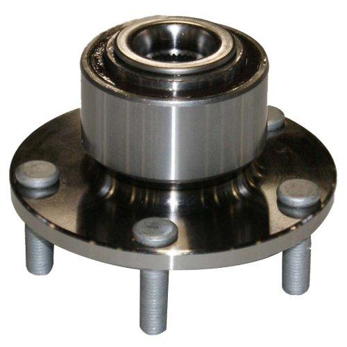 GMB 799-0157 Wheel Bearing Hub Assembly