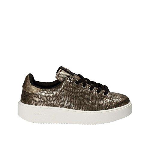 Victoria 1260119 Sneakers Femmes Jaune nnIvrnW7