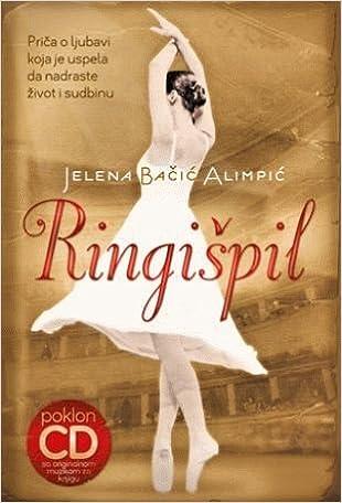 Ringispil mp jelena bacic alimpic 9788652104048 amazon books fandeluxe Choice Image