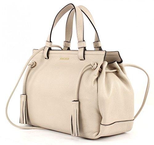 COCCINELLE Jessie Handbag Seashell