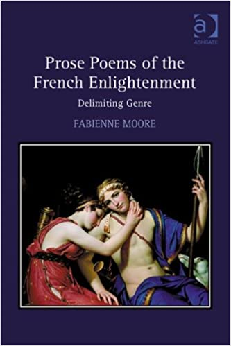Descargar Utorrent Android Prose Poems Of The French Enlightenment: Delimiting Genre Epub Patria