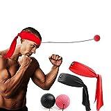 XIMINGJIA Boxing Punching Bag, Boxing Reaction