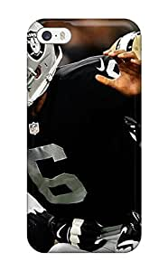 Dana Diedrich Wallace's Shop oaklandaidersew orleansaints NFL Sports & Colleges newest Case For Iphone 4/4S Cover 5947255K942187195