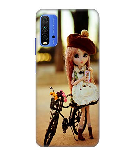 COOLET Barbie Girl $ Printed Hard Back Case and Cover for Redmi 9 Power Stylish Cover for Your Smartphone. 2021 July ACCURATE FITTING :- Coolet Case are Easy to put , take off with perfect cutouts for volume buttons, audio & charging ports. SCRATCH RESISTANT :- Coolet Hard case For Redmi 9 Power Cover endure scratches and scuff marks more than a regular case. This is our Exclusively Printed Designer Premium Case n Cover for your Precious n Lovable Mobile Phone which need Attention.