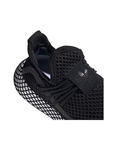 Deerupt 5 Core White Adidas Black footwear S Originals core Black 56pwqSz