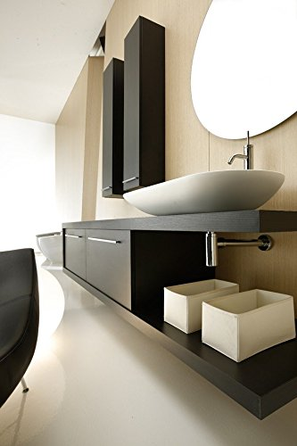Artimode Made In Italy Mobile Bagno Moon Completo Di Due