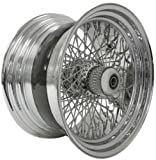80 SPOKE WHEELS FOR BIG TWIN & SPORTSTER52037