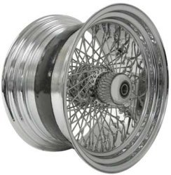 Dna Motorcycle Wheels - 8