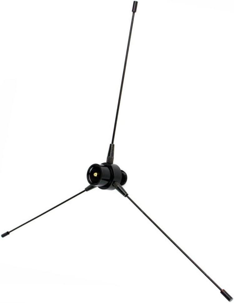 Wouxun Baofeng Yaesu UHF-F 10-1300 MHz per autoradio Kenwood Antenna mobile con base RE-02 Icom Motorola HuaNuo