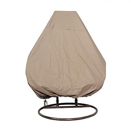 Amazon.com: Alfresconova - Funda para silla de jardín de ...