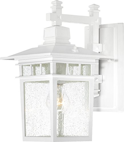 Nuvo Lighting 60/4957 One Light Outdoor Wall Fixture