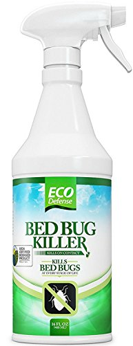 Eco Defense Natural Organic Formula