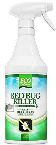 Eco Defense Natural Organic Formula product image